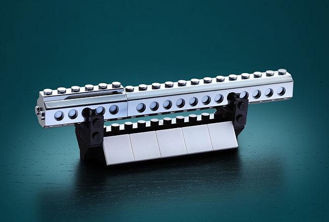 Build-on Brick Pen