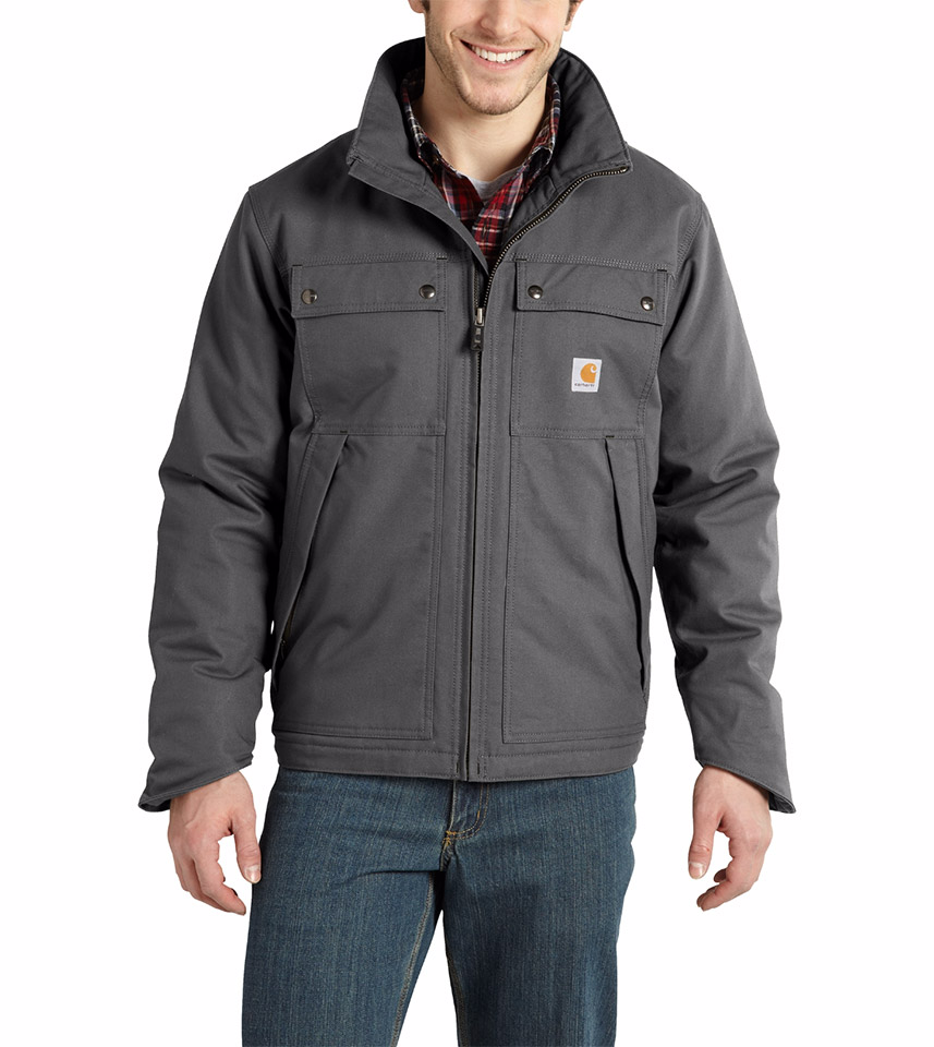 Carhartt Quick Duck Jefferson
