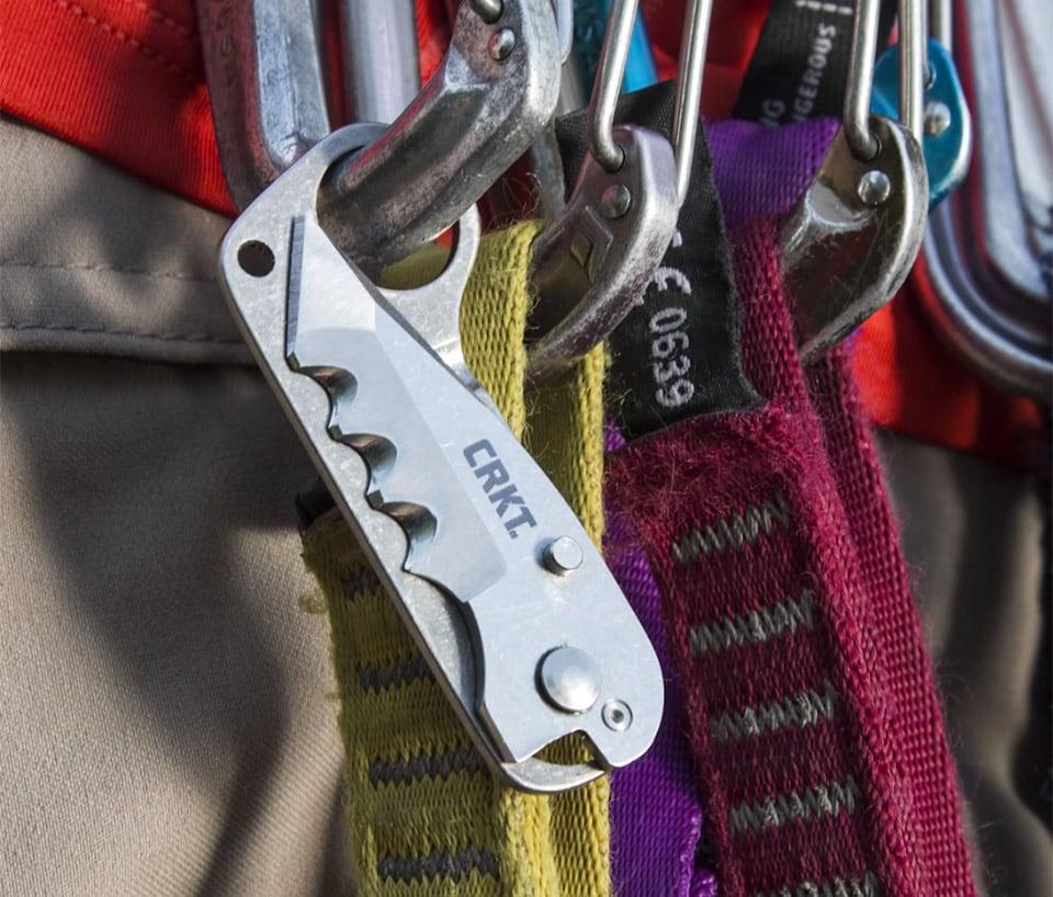 CRKT Niad Climber's Knife