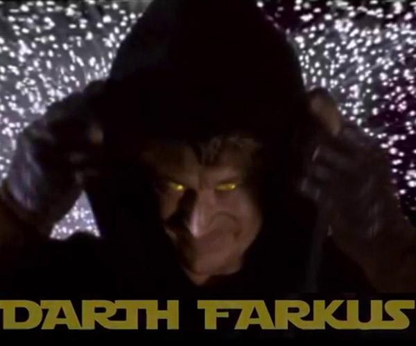 Darth Farkus: Episode 1