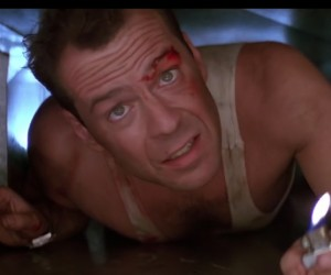 Die Hard Honest Trailer