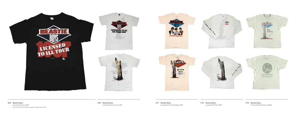 DJ Ross One: Rap Tees