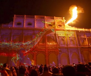 Fire-Breathing Dragon Mapping