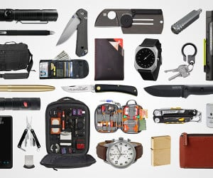 EDC Gift Guide for Guys