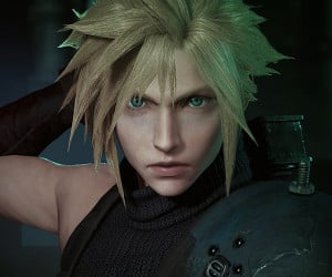 Final Fantasy VII Remake (Trailer)