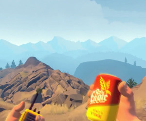 Firewatch (Gameplay)