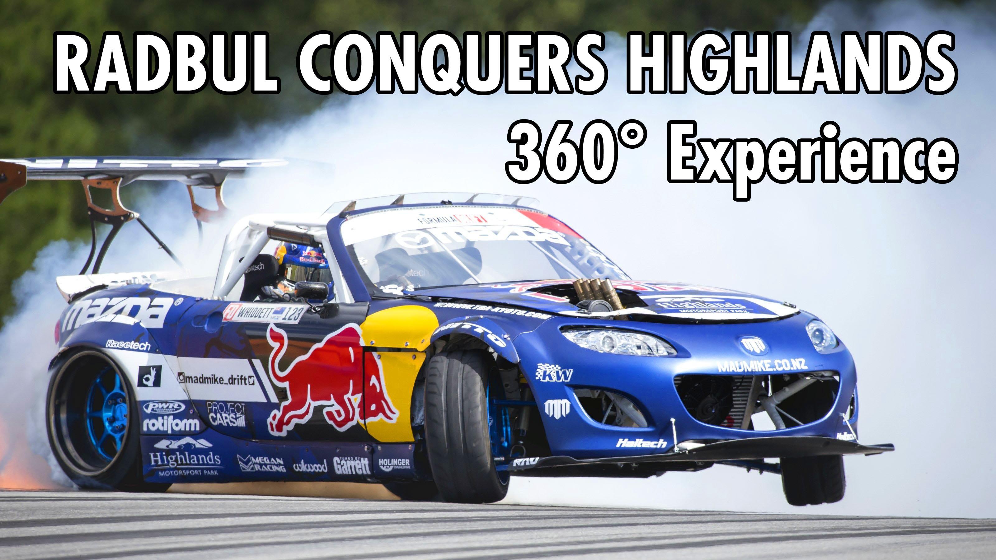 1500 Hp Drift Miata