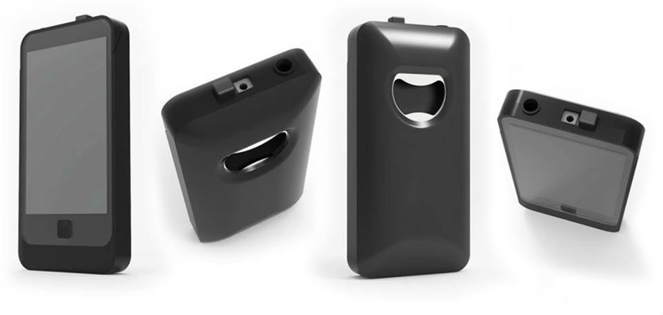 Deal: iFlask Smartphone Flask