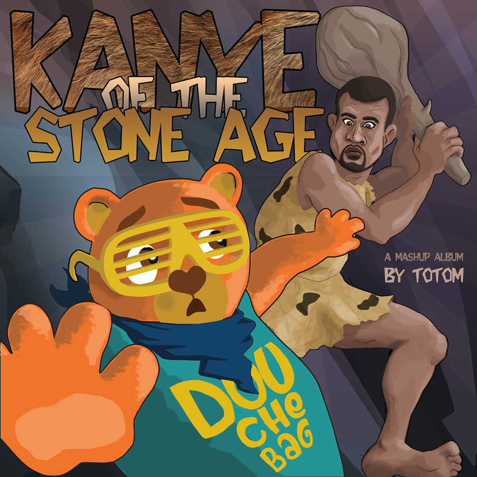 Kanye of the Stone Age