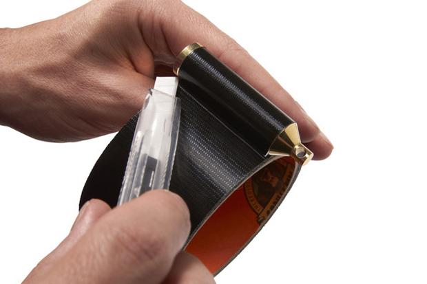 Keychain Duct Tape
