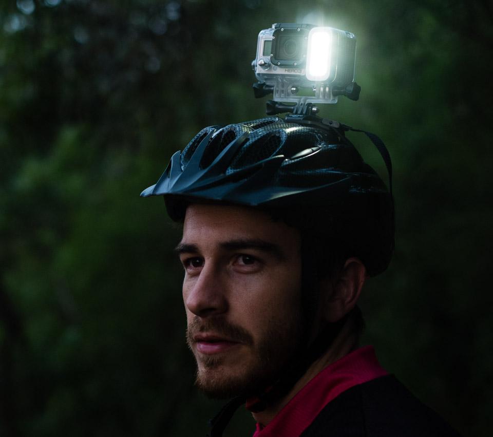 Qudos Action Light
