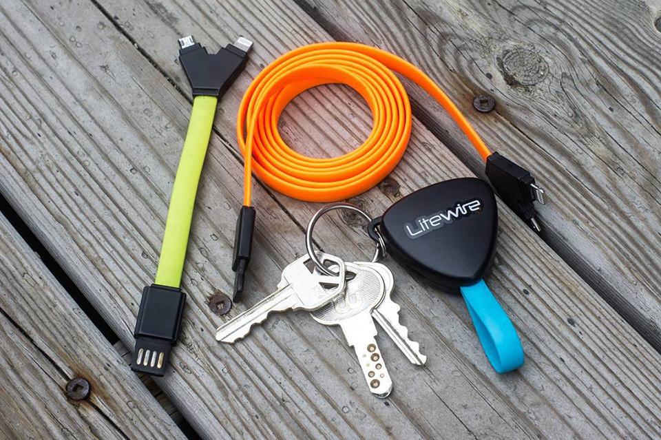 LiteWire Key