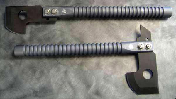 Nemesis NK-9 LMAX Tomahawk