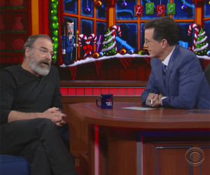Mandy Patinkin: War, Fear, Humanity