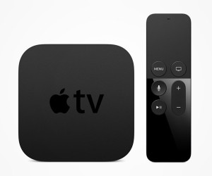 Giveaway: New Apple TV
