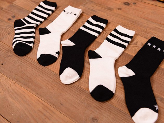 Deal: NextSock 3 mo. Subscription