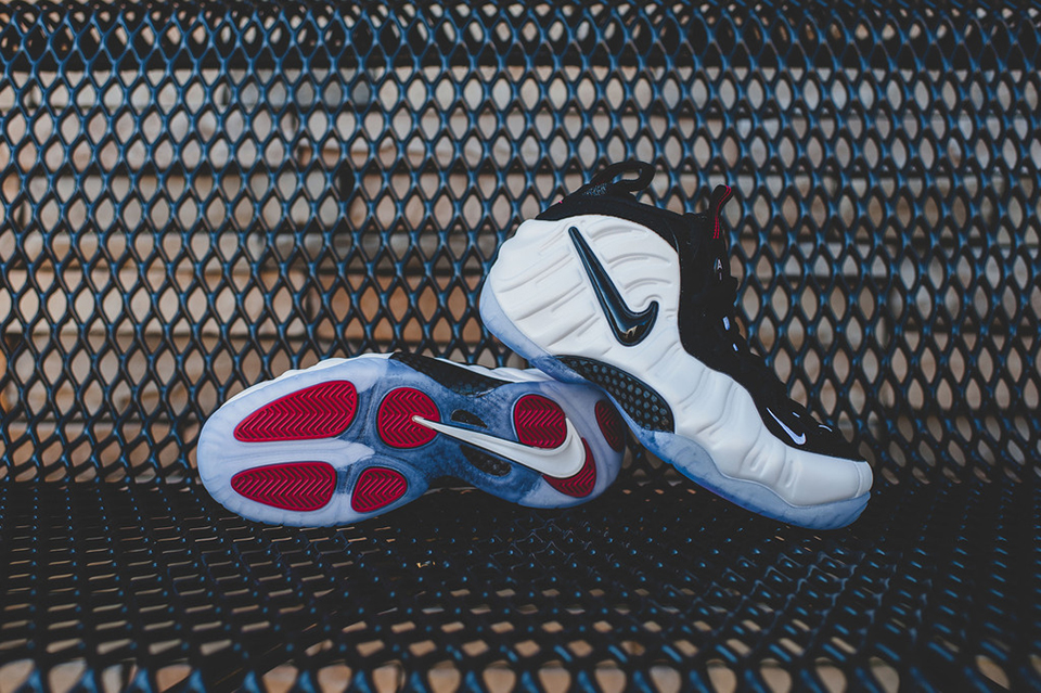Nike Class of '97 Pack