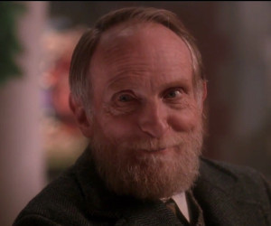 No Small Parts: Roberts Blossom