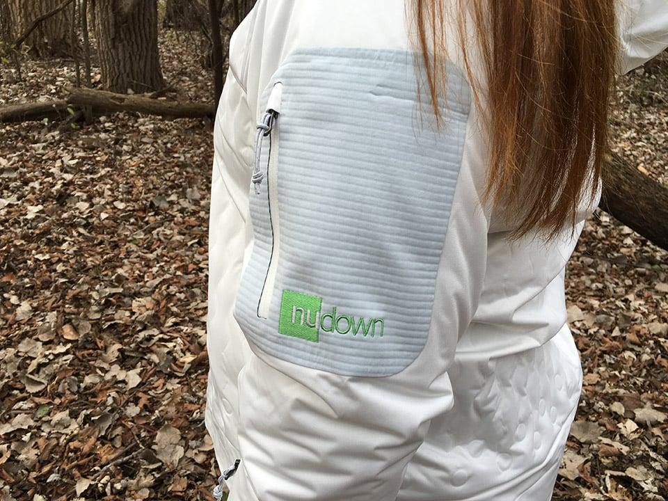 NuDown Squaw Peak Jacket