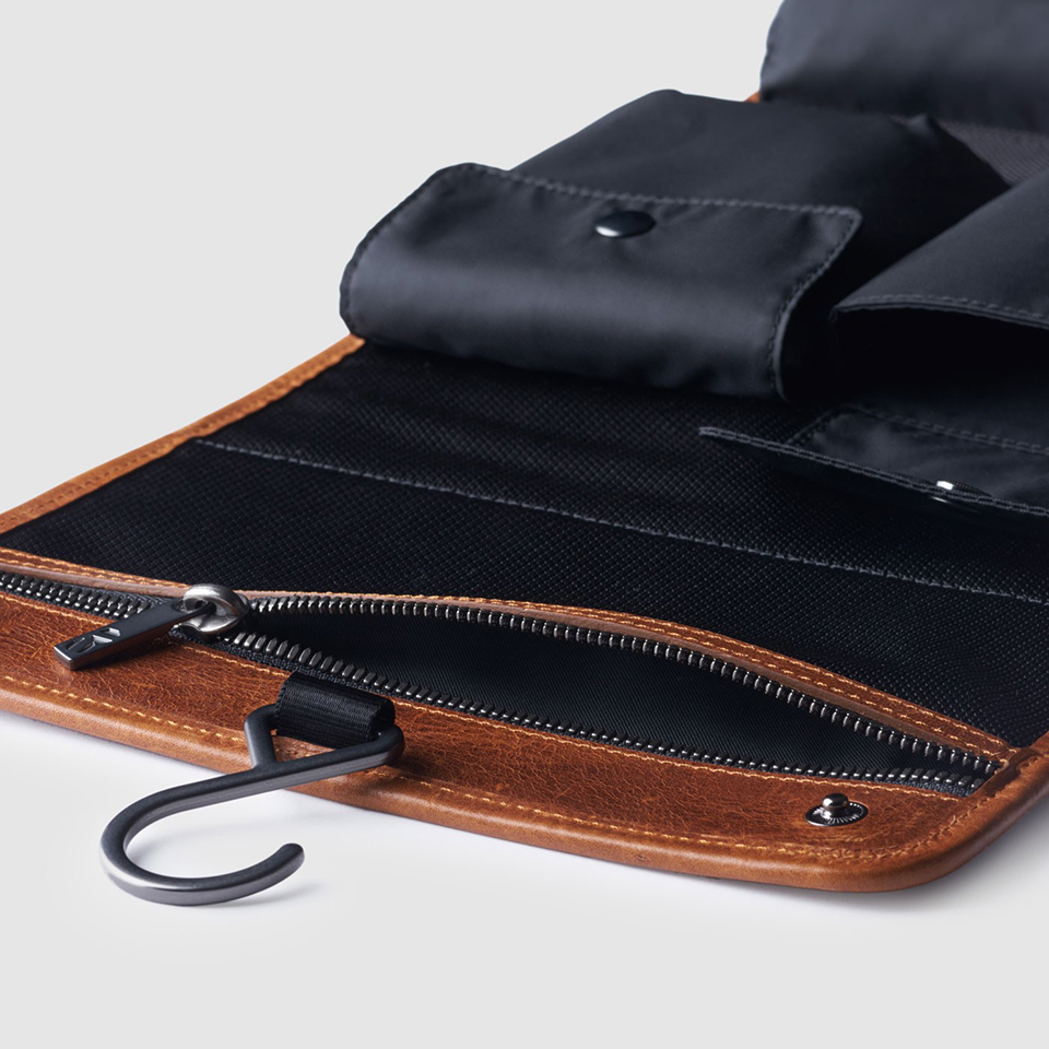 Octovo Dopp Kit