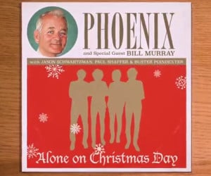 Phoenix: Alone on Christmas Day