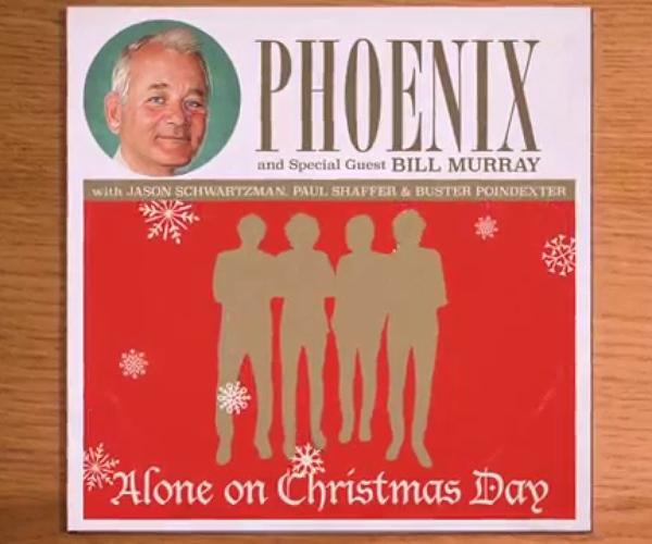 Phoenix: Alone On Christmas Day