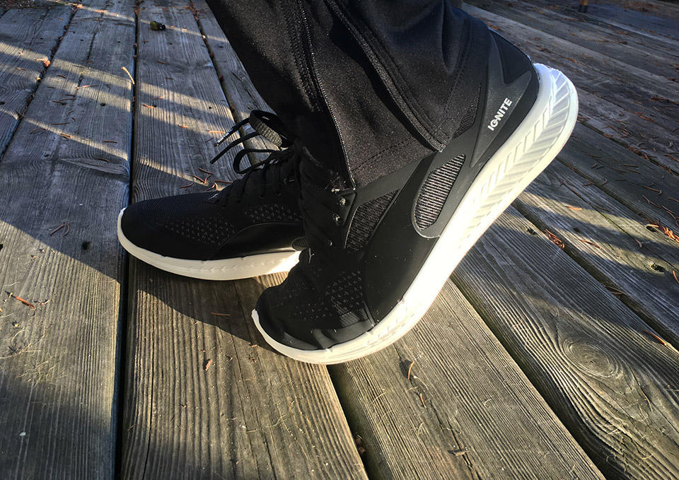 Puma Ignite PWRWARM