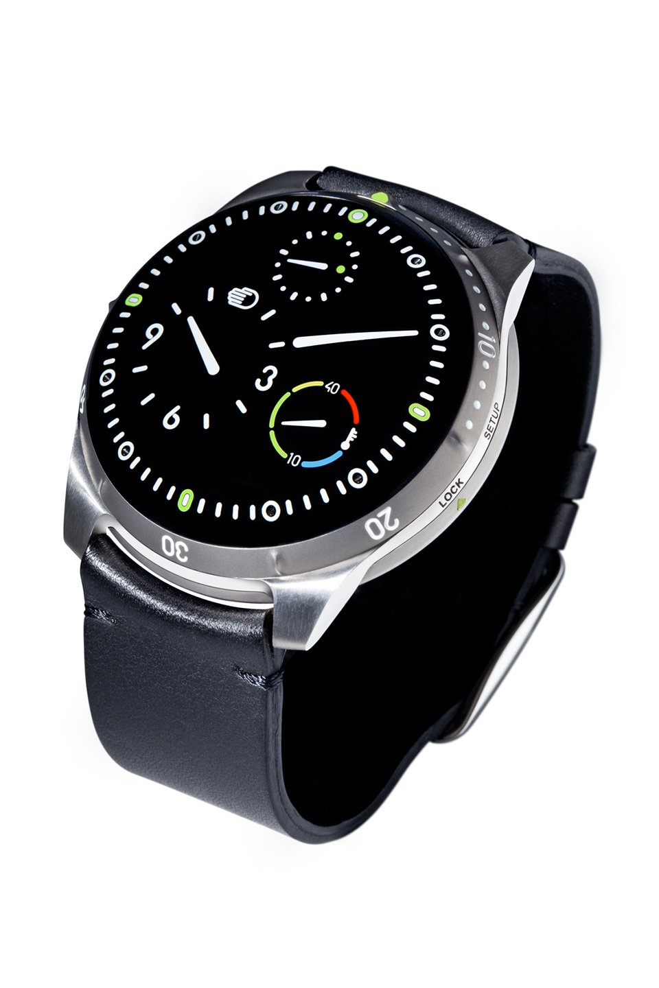 Ressence Type 5 Watch