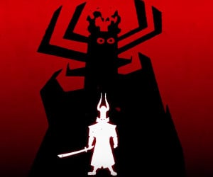 Samurai Jack Is Back (Teaser)