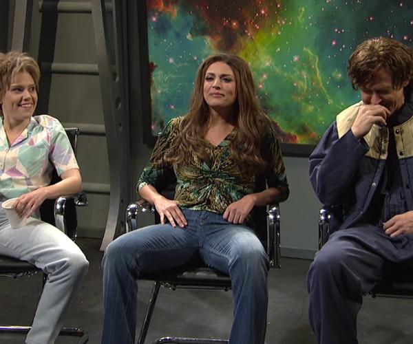 SNL: Close Encounters