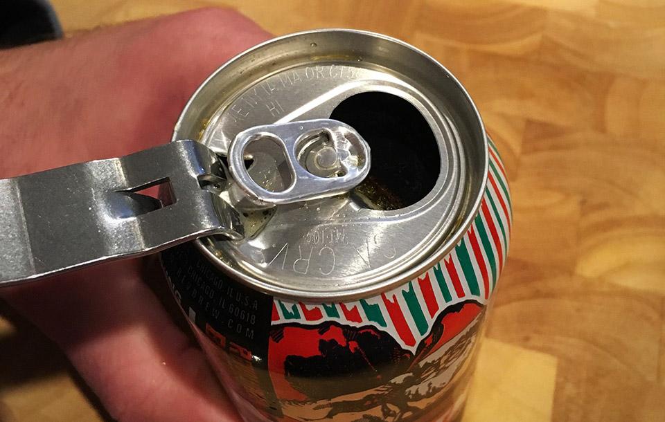 Snake Bite Bottle Opener