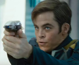 Star Trek Beyond (Teaser)