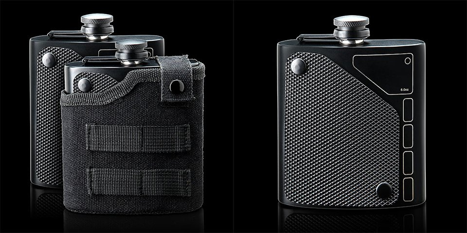 Tactical Flask