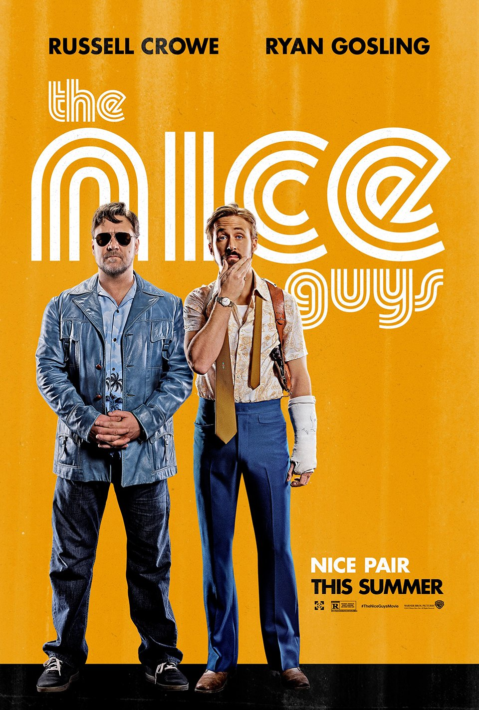 The Nice Guys (Trailer)