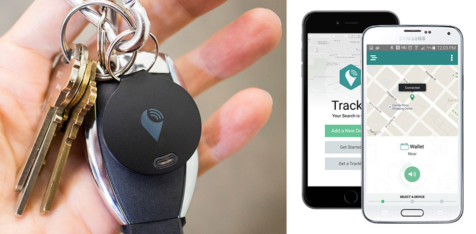 Deal: TrackR Bravo Bundle