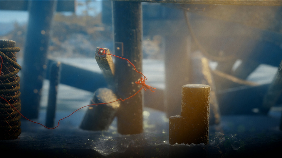 Unravel (Trailer)