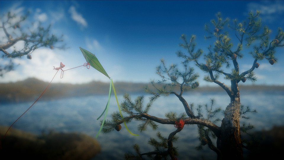 Unravel (Trailer)