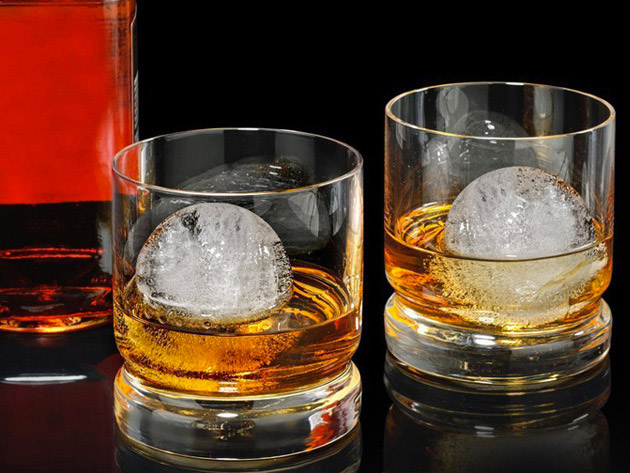 Deal: The Original Whiskey Ball (2pk.)