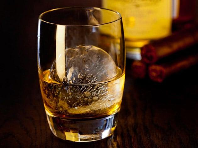 Deal: The Original Whiskey Ball (2pk.)