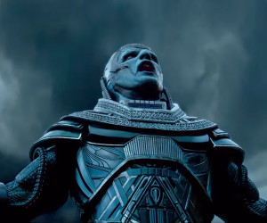 X-Men Apocalypse (Trailer)