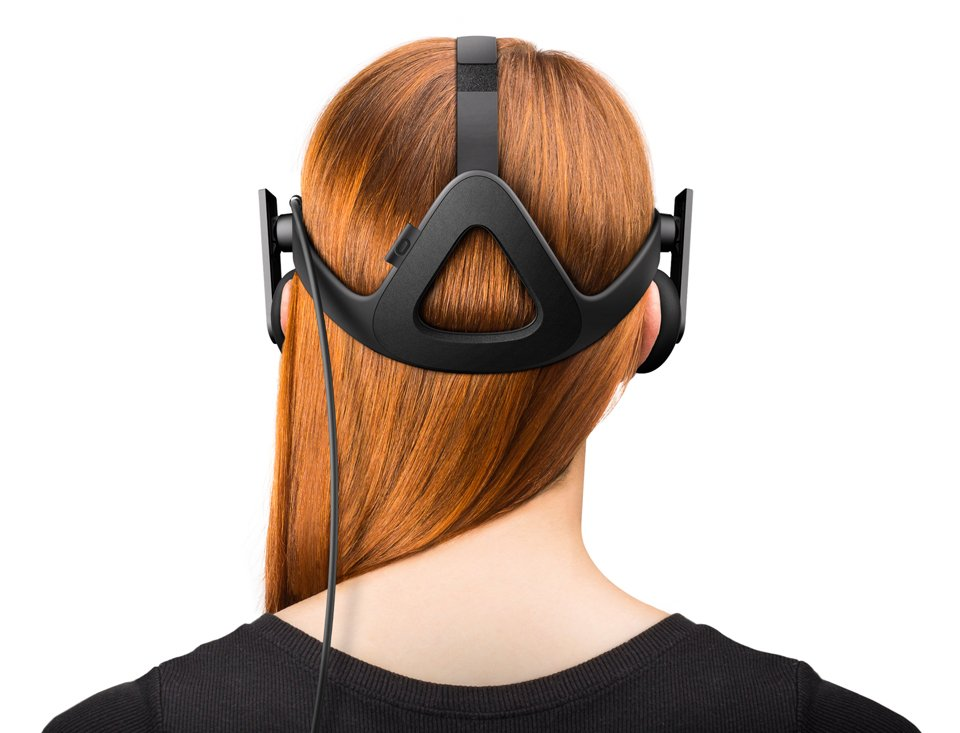 Oculus Rift Pre-Orders
