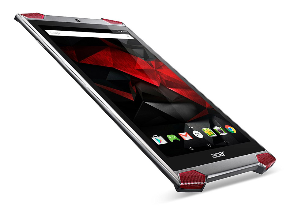 Acer Predator 8 Gaming Tablet