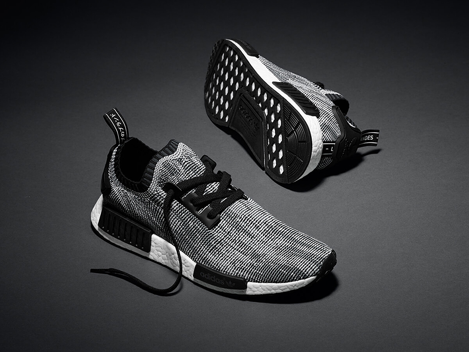 adidas nmd r1 the awesomer. Black Bedroom Furniture Sets. Home Design Ideas