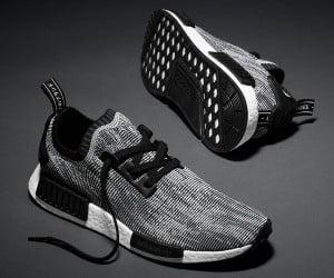 NEW WOMEN'S COLORWAYS OF THE Cheap Adidas NMD R1 JUST
