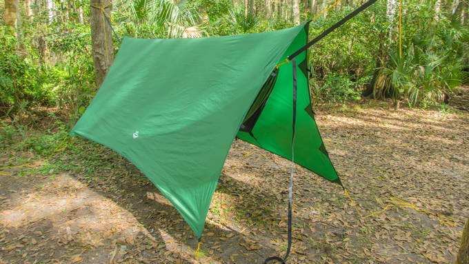 Apex Camping Shelter