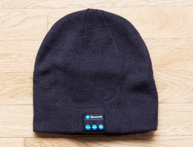 Deal: The Bluetooth Beanie