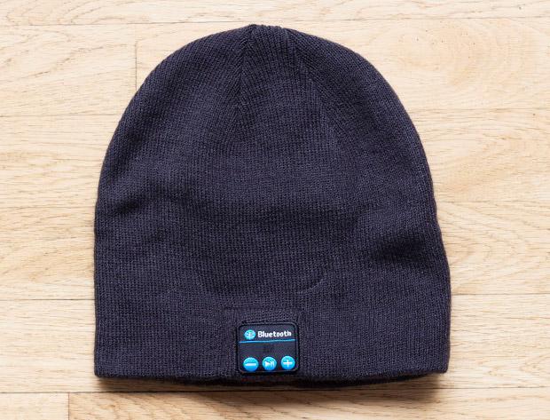 Deal: The Bluetooth Beanie