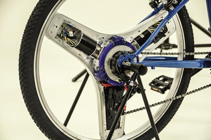 Centinel Wheel