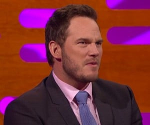 Chris Pratt's Essex Accent