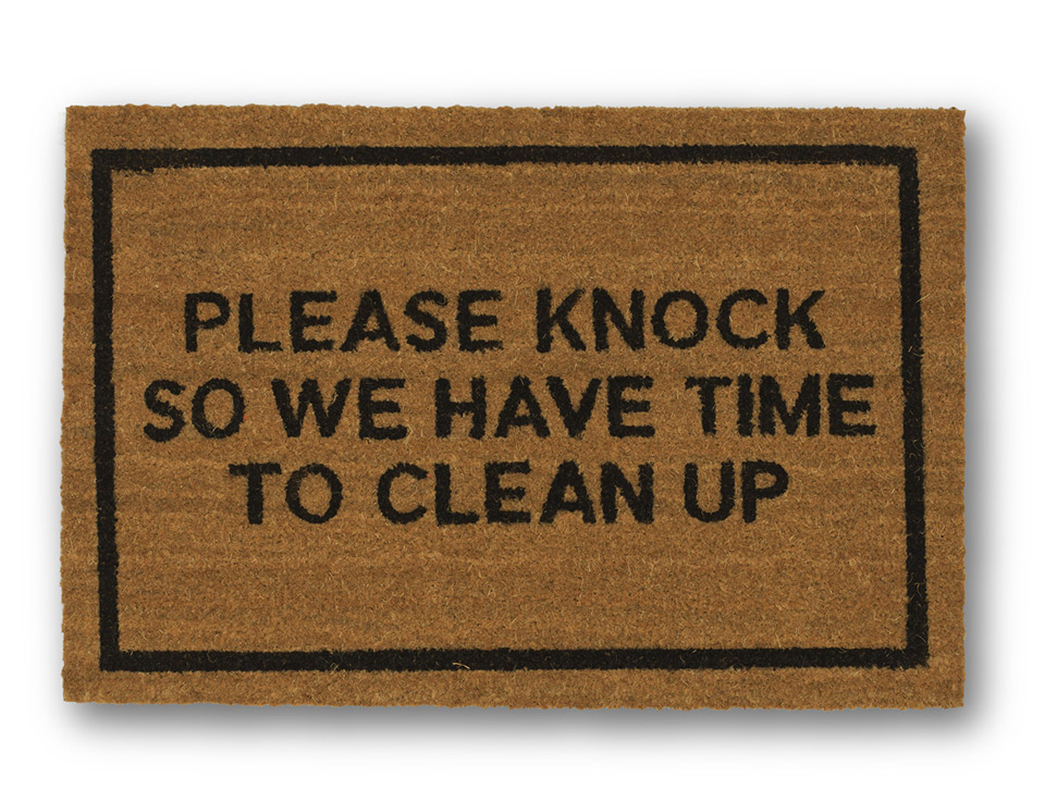 Clever doormats the awesomer - Clever doormats ...